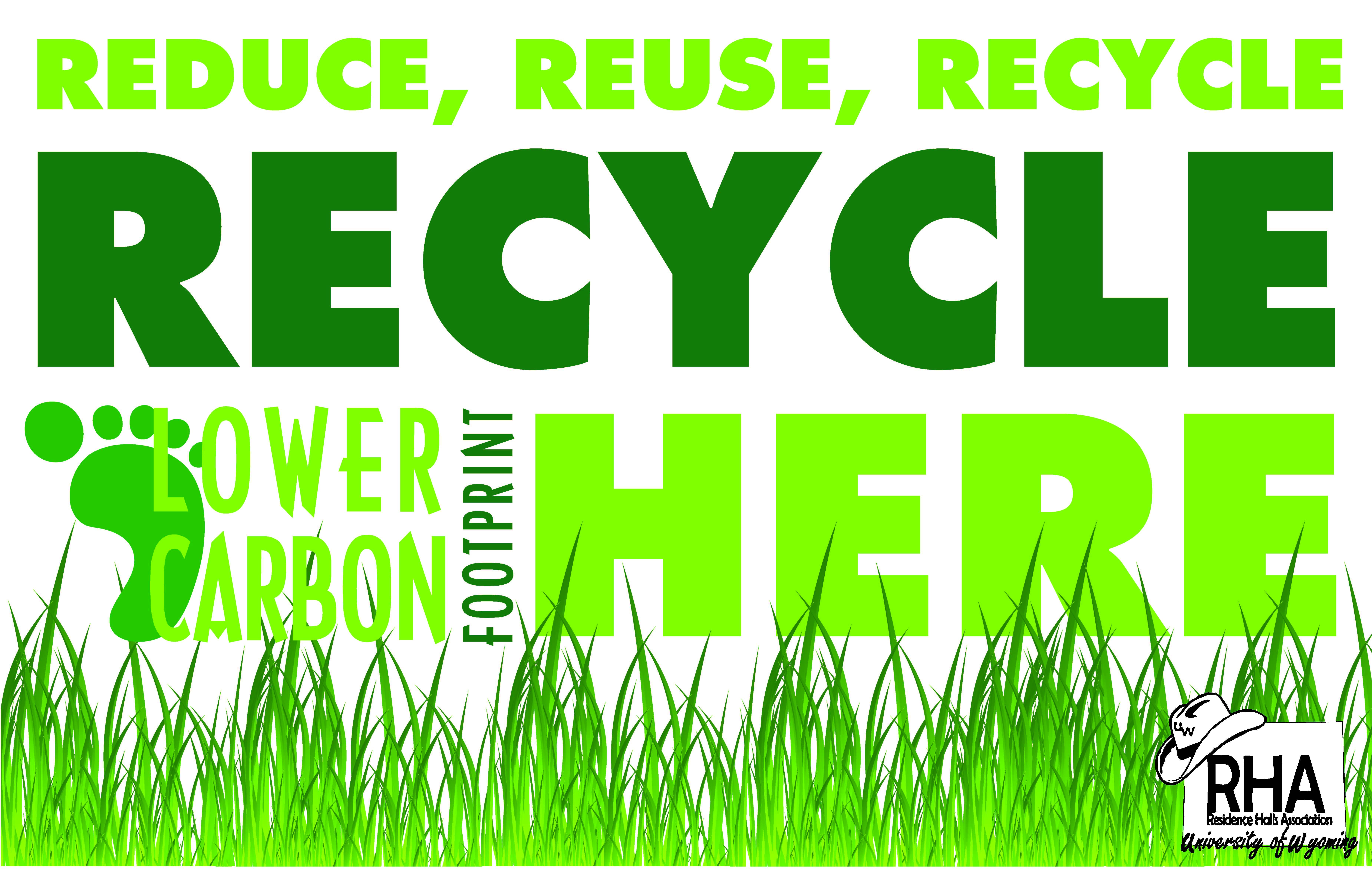 Recycle Vinyl Banner Pat Moore S Internship Blog